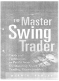 Alan Farley - The Master Swing Trader (Other - Trading Software