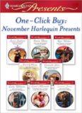 Harlequin Presents One-Click Buy 2007-11 November