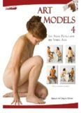 Life Nude Photos for the Visual Arts (Art Models series)