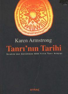 Tanrı'nın Tarihi - Karen Armstrong