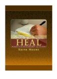 God's Will to Heal - Moore Life Ministries