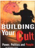 Dantalion Jones Building Your Cult