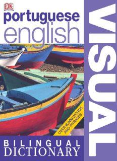 Portuguese-English Visual Bilingual Dictionary (DK Visual Dictionaries)