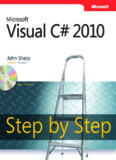 Microsoft Visual C# 2010 Step by Step eBook