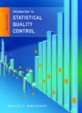 Introduction to statistical quality control 7th edtition