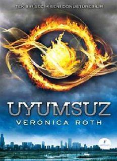 Uyumsuz - Veronica Roth