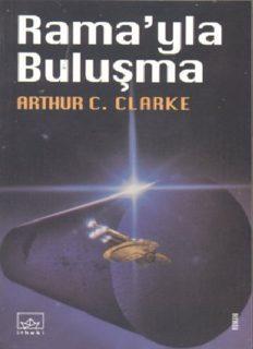 Rama'yla Buluşma - Arthur C. Clarke