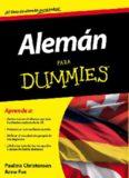 Alemán para Dummies - Paulina Christensen y Anne Fox