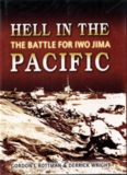Hell in the Pacific  The Battle for Iwo Jima (Osprey General Military)