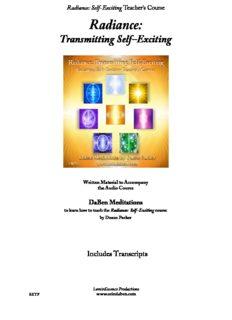 PDF Radiance - Orin and DaBen
