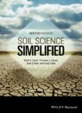 Soil science simplified, 6th ed
