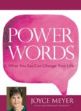 Power words : what you say can change your life