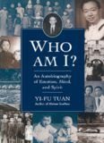 Who Am I: An Autobiography Of Emotion, Mind, And Spirit (Wisconsin Studies in Autobiography)