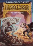 Saga of Old City by Gary Gygax
