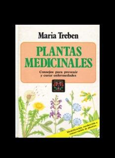 Maria-Treben-Plantas-Medicinales