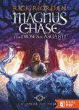 Magnus Chase y los dioses de Asgard. 1 La espada del tiempo