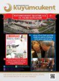 kuyumcukent işletme a.ş. 10. yılını kutluyor kuyumcukent işletme a.ş. 10. yılını kutluyor