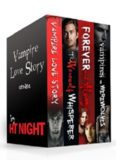 Vampire Love Story; The Werewolf Whisperer; Forever and Always; Vampires vs Werewolves