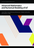 Advanced Mathematics and Numerical Modeling of IoT