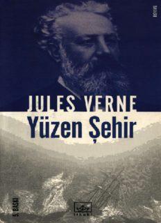 Yüzen Şehir - Jules Verne