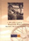 Mujica Láinez, Manuel – Misteriosa Buenos Aires