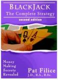 Blackjack: The Complete - Blackjack Basic strategy