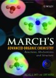 advanced organic chemistry-jerry march