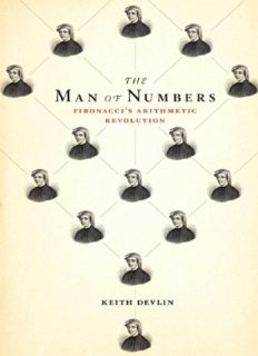 Man of Numbers: Fibonacci's Arithmetic Revolution