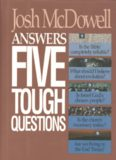 Josh McDowell Answers Five Tough Questions
