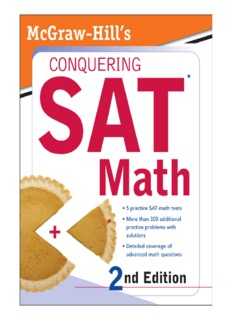 Conquering SAT MathBook.pdf