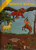 Monster Manual (Advanced Dungeons and Dragons)